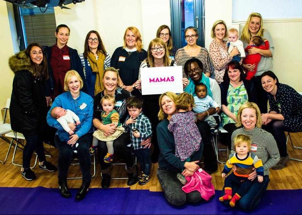 Mamas Collective